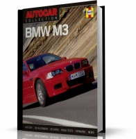 AUTOCAR COLLECTION: BMW M3