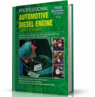 AUTOMOTIVE DIESEL ENGINE SERVICE GUIDE