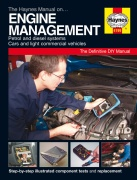 THE HAYNES ENGINE MANAGEMENT SYSTEMS MANUAL